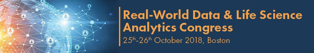 Real-World Data & Life Science Analytics Congress