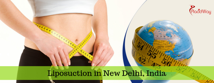 Liposuction in New Delhi, India