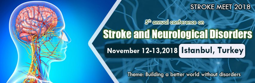 5th Annual Conference on Stroke and Neurological Disorders