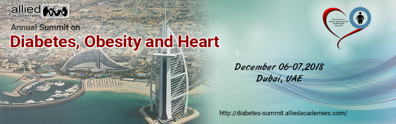 Annual Summit on Diabetes, Obesity, and Heart