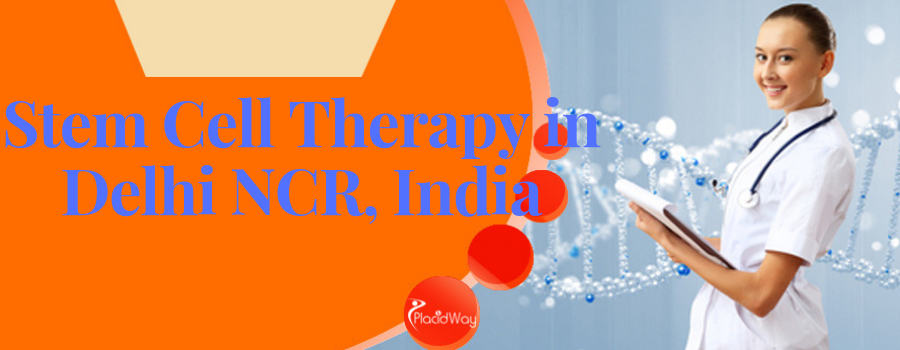 Find The Best Stem Cell Therapy in Delhi NCR, India