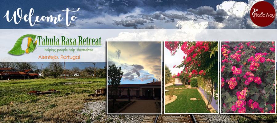 Tabula Rasa Retreat, Portugal