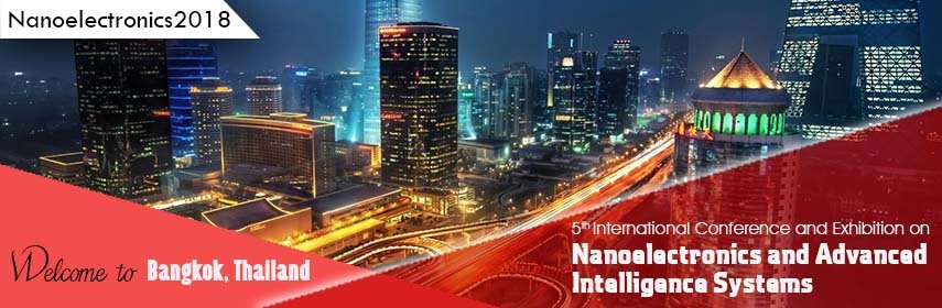 5th International Conference and Exhibition on Nanoelectronics and Advanced Intelligence Systems