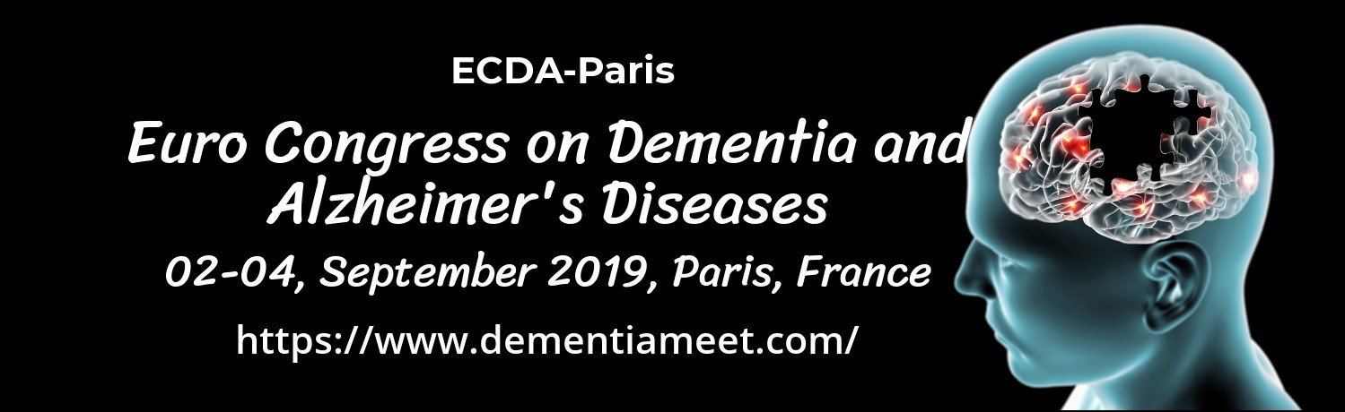 Euro Congress on Dementia and Alzheimer's Diseases