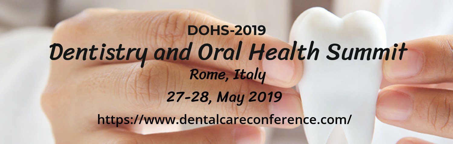 Dentistry and Oral Health Summit
