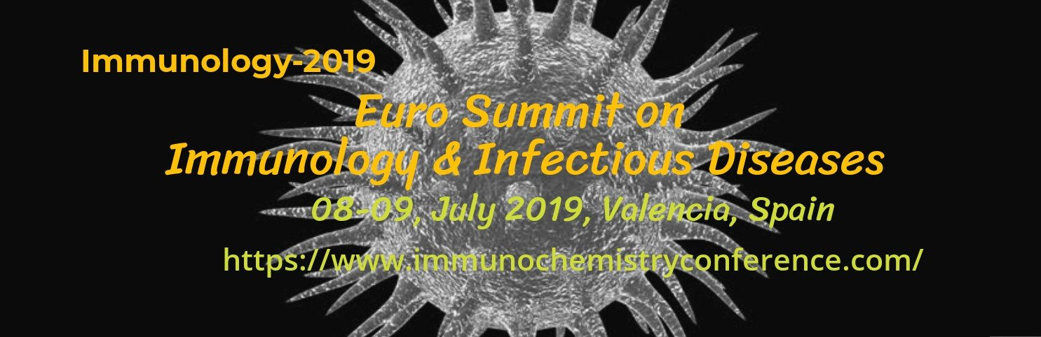 Euro Summit on Immunology & Infectious Diseases