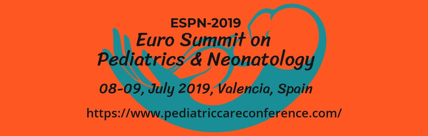 Euro Summit on Pediatrics & Neonatology