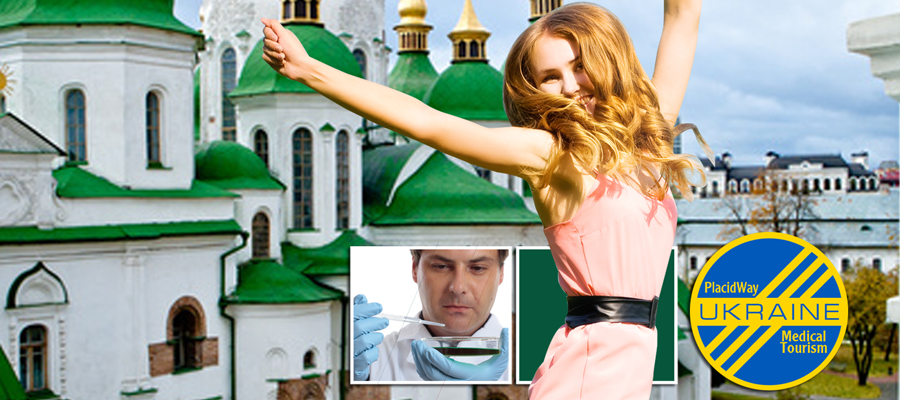 Medical Options in Ukraine for International Patients