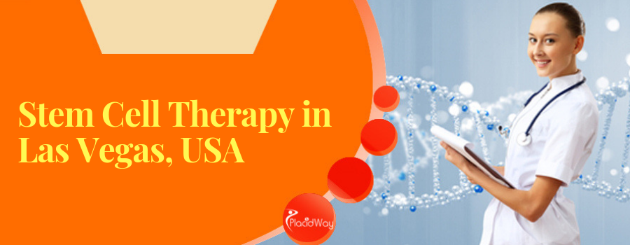 Stem Cell Therapy in Las Vegas, USA