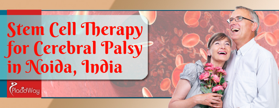 Stem Cell Therapy for Cerebral Palsy in Noida, India