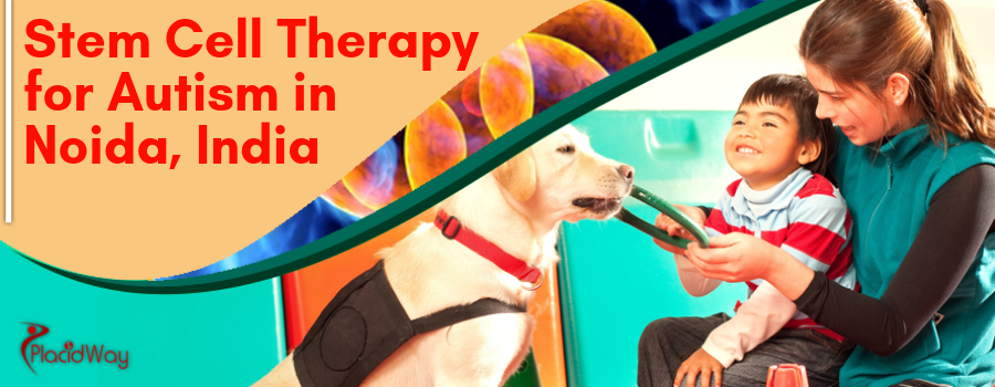 Stem Cell Therapy for Autism in Noida, India
