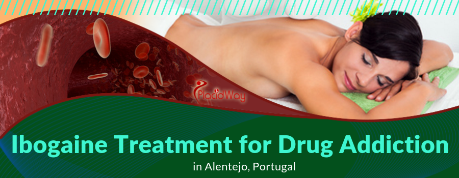 Ibogaine Treatment for Drug Addiction in Alentejo, Portugal