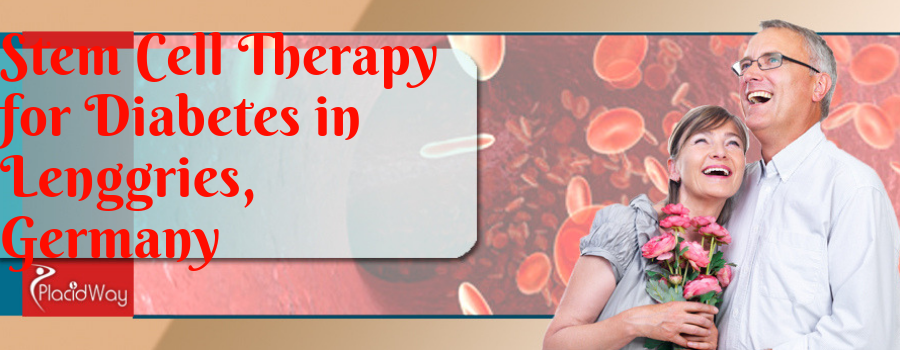 Stem Cell Therapy for Diabetes in Lenggries, Germany