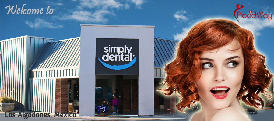 Simply Dental - Family Cosmetic and Implant Dentistry