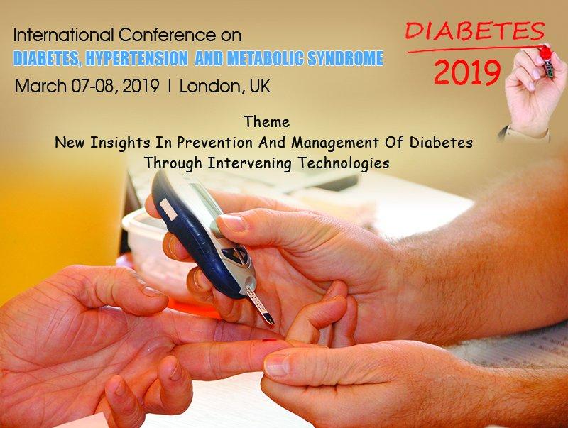Diabetes 2019