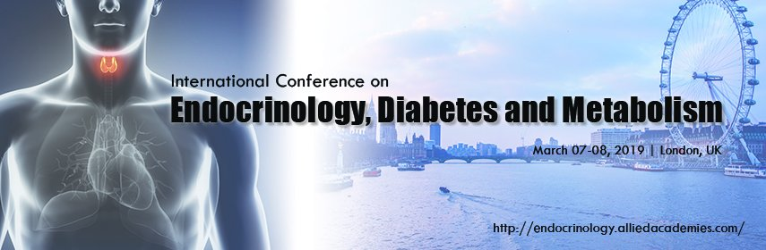 International Conference on Endocrinology, Diabetes and Metabolism