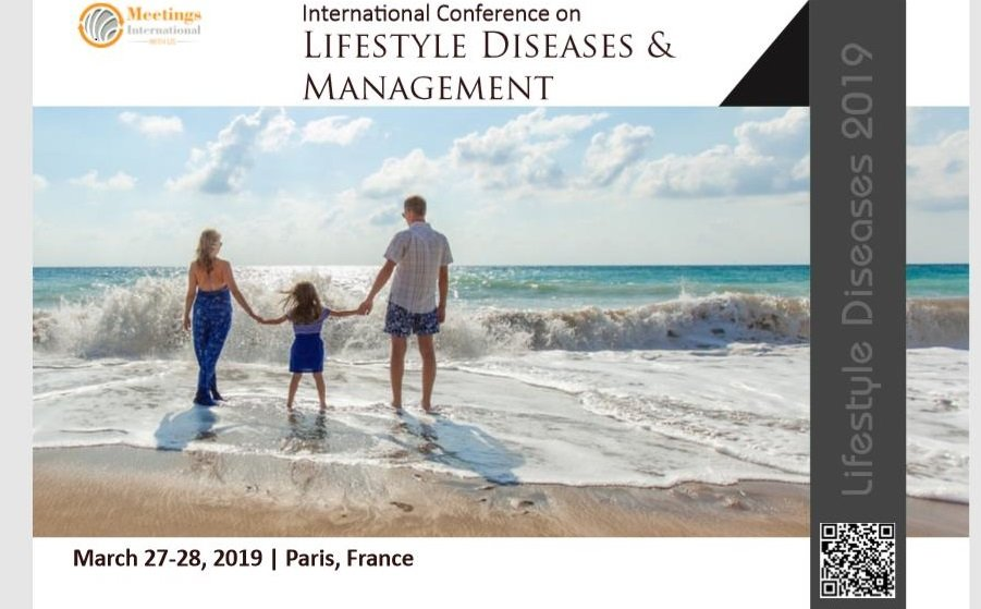 International Conference on Lifestyle Diseases & Management