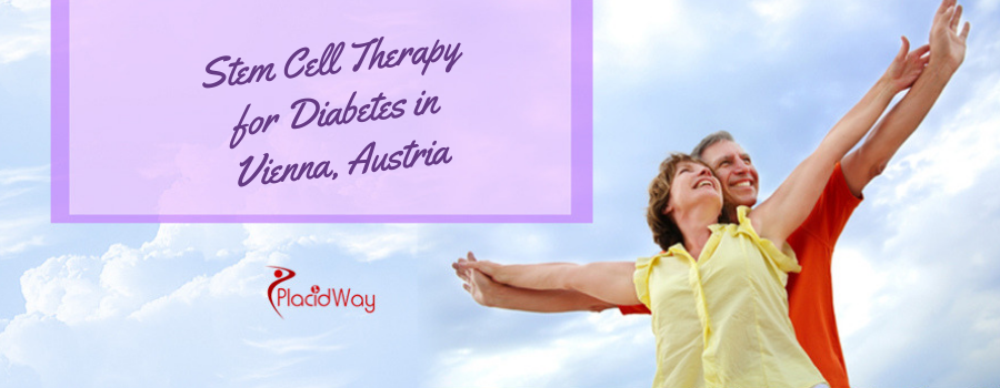 Stem Cell Therapy for Diabetes in Vienna, Austria