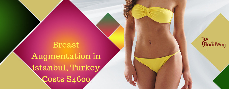 Breast Augmentation in Istanbul, Turkey Cost