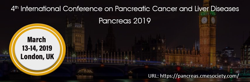 4th International Conference on Pancreatic Cancer and Liver Diseases