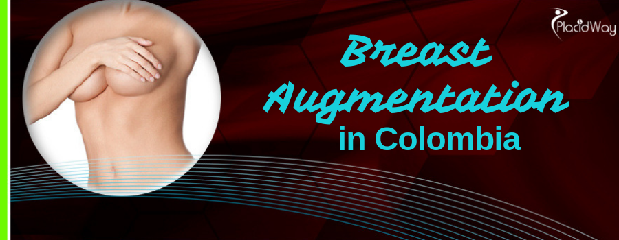 Get the Best Package for Breast Augmentation in Colombia