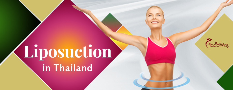 Compare and Find the Best Packages for Liposuction in Thailand