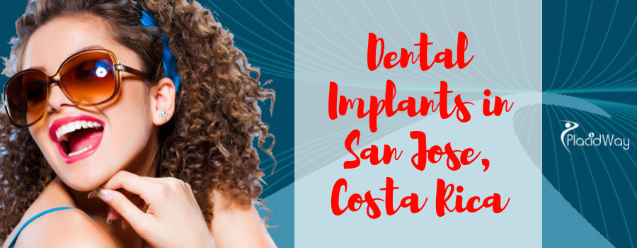 Dental Implants in San Jose, Costa Rica