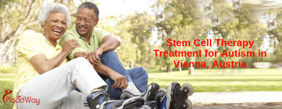 Stem Cell Therapy Treatment for Autism in Vienna, Austria