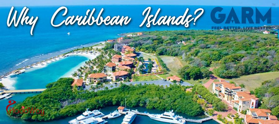 Caribbean Islands Medical Tourism