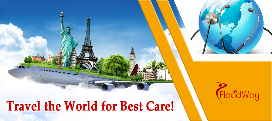 Travel the World for Best Care!