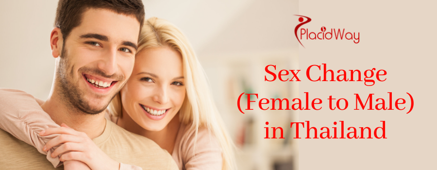 Sex Change (Female to Male) in Thailand