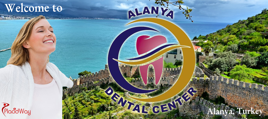 Alanya Dental Center -Your One Stop Destination for Dental Issues in Alanya, Turkey