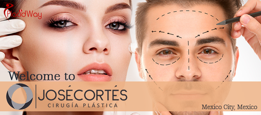 Jose Cortes Aesthetic Clinic in Mexico City, Mexico