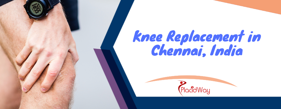 Knee Replacement in Chennai, India