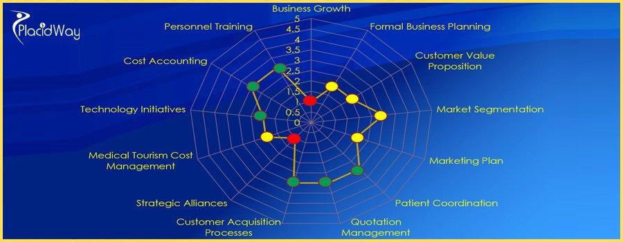Business Plan medical tourism