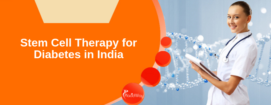 Stem Cell Therapy for Diabetes in India