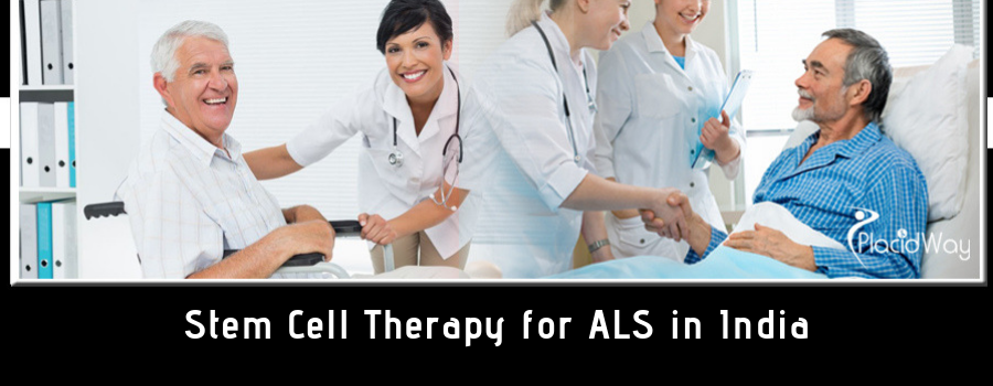 Stem Cell Therapy for ALS in India