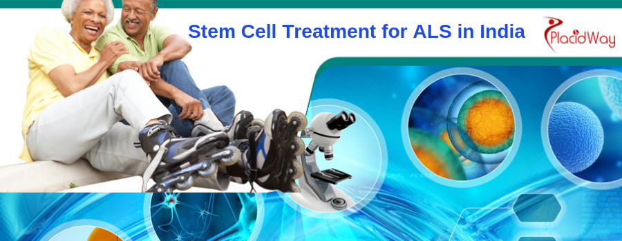 Effective Treatment Package for Stem Cell Treatment for ALS in India