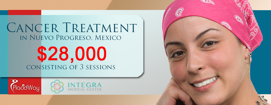 Ideal Stem Cell Treatment for Cancer Package in Nuevo Progreso, Mexico