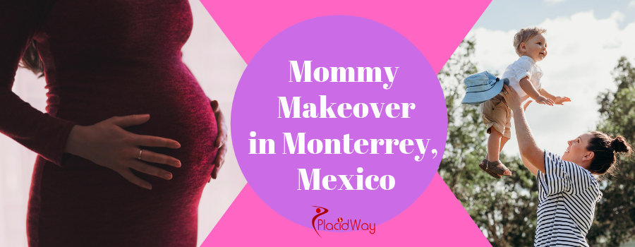 Mommy makeover in Monterrey Mexico