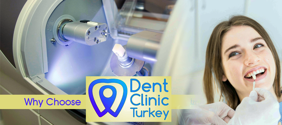 Dent Clinic Turkey, Dental Tourism