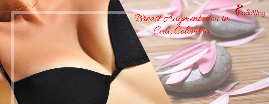 Breast Augmentation in Cali, Colombia