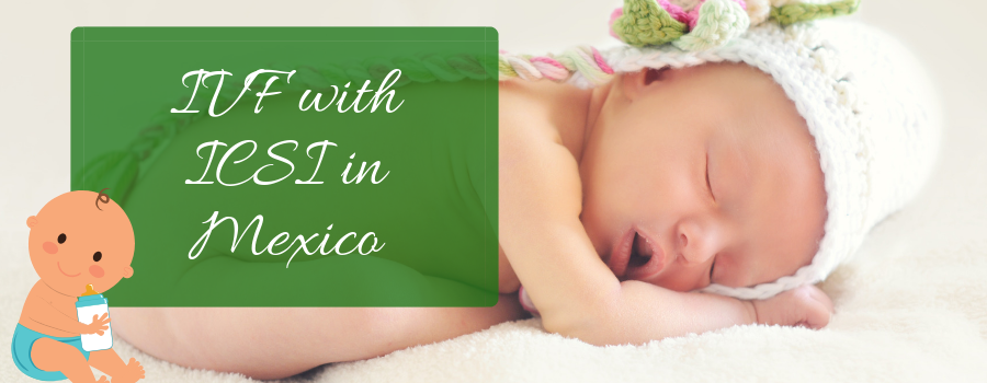 IVF with ICSI in Mexico