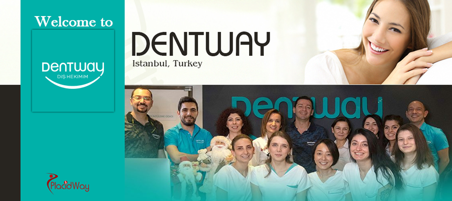 Dentway- Best Dental Care in Istanbul, Turkey