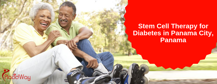 Stem Cell Therapy for Diabetes in Panama City, Panama