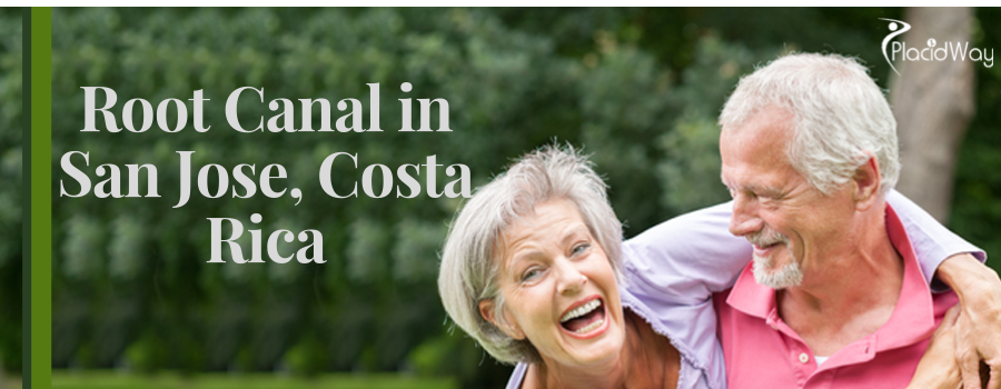 Root Canal in San Jose, Costa Rica