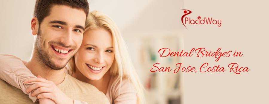 Dental Bridges in San Jose, Costa Rica