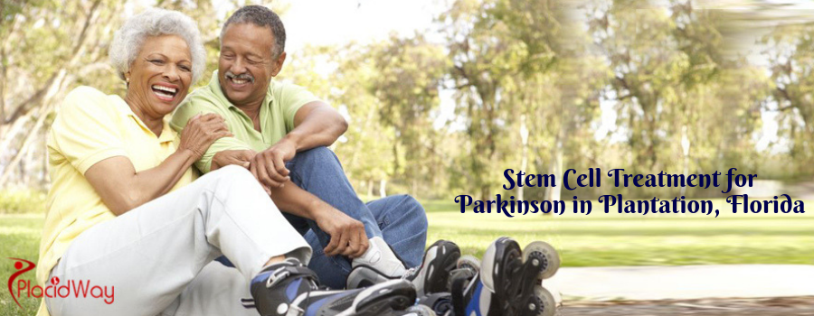 Stem Cell Treatment for Parkinson in Plantation, Florida