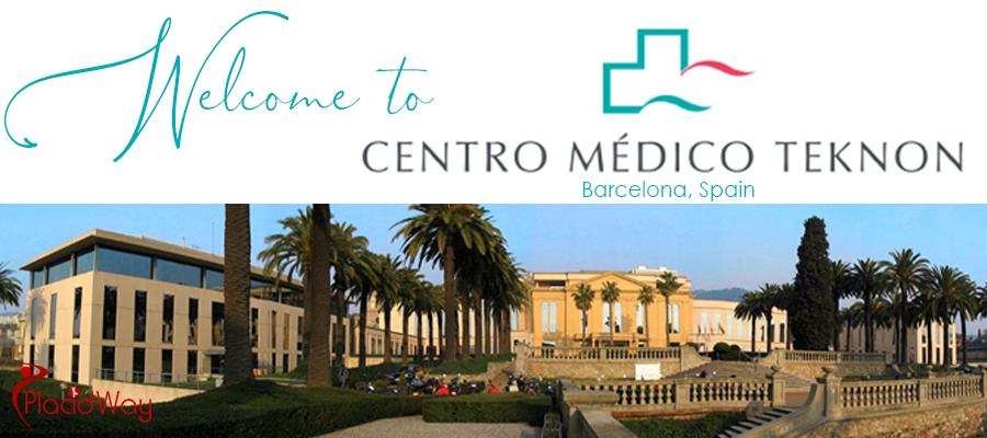 Teknon Medical Center, Barcelona, Spain