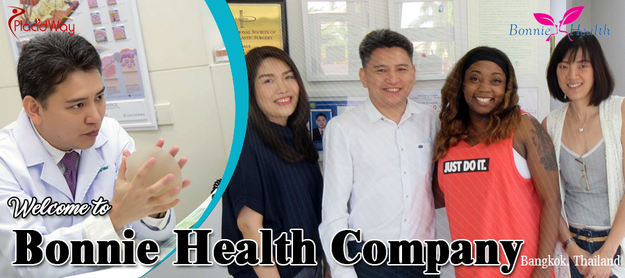 Best Clinics in Thailand on PlacidWay